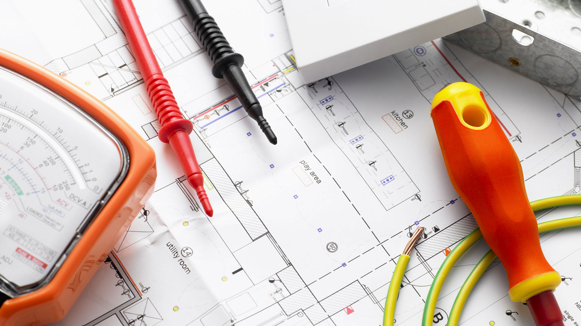 GRASS VALLEY Electrician: residential electrical, lighting ...